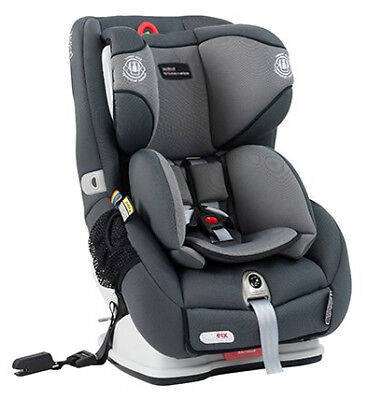 Britax Safe N Sound Millenia SICT - Pebble Grey