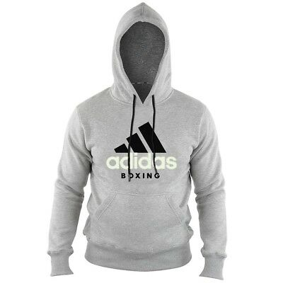 Community Boxing Hoody