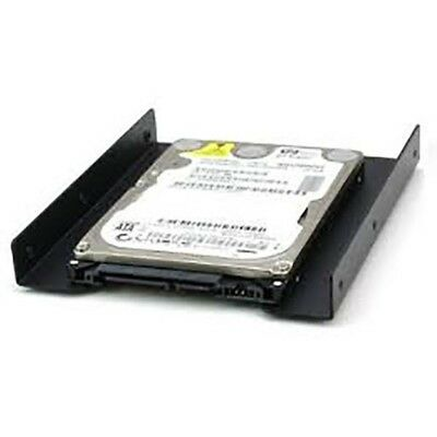 """EZ Cool 2.5"""" To 3.5"""" Adapter Bracket - Lets You Mount 2.5"""" HDD/SSD To 3.5"""" Bay"""