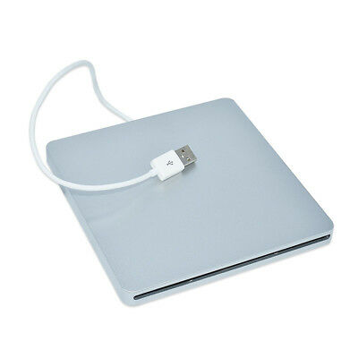 Thick 9.5MM SATA Drive Parallel Port CD-ROM Drive USB 2.0 Notebook Drive Box