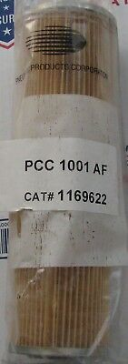New Pneumatic Products PCC1001AF Gas Filter Cartridge