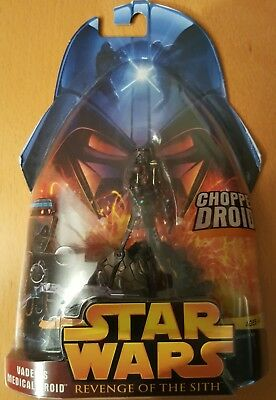 Star Wars Vaders Medical Droid - Revenge of the Sith