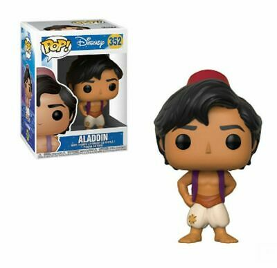 Funko Pop! Disney Aladdin Vinyl Figure #352