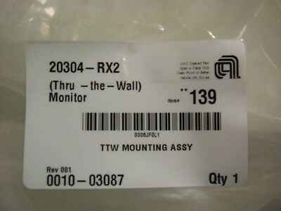 AMAT,Applied Materials, 0010-03087, TTW Mounting Assy Monitor