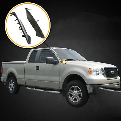 2xCar Windshield Wiper Cowl End Rubber Seal Kits For Ford F150 /& Lincoln Mark LT