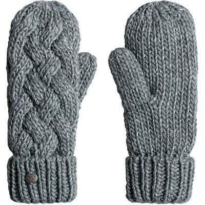 Roxy Clothing Womens/Ladies Love and Snow Insulated Ski Mittens Gloves