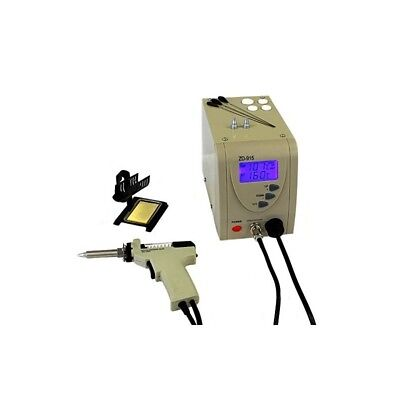 ZD-915  Desoldering Station with LCD Display, designed for lead free desoldering
