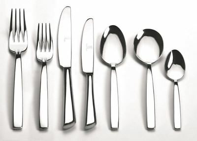Stanley Rogers - Libra 18/10 Stainless Steel Cutlery Set 56pce
