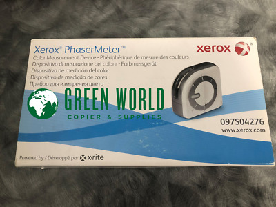 Xerox 550 / 560 Integrated Fiery Network Controller 301N60870 Media Pack