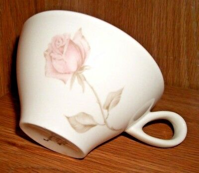 Beige Rose (Coupe) by IROQUOIS Coffee Or Tea Cups Impromptu, Ben Seibel,