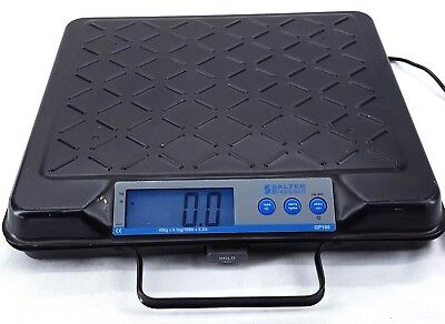 Salter Brecknell | Portable Electronic Utility Bench Scale | GP100 | *Used*