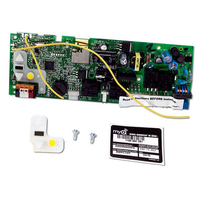 Liftmaster 50DCTTWF 315MHz Security+ 2.0 Non Lock Receiver Logic Board WiFi MyQ