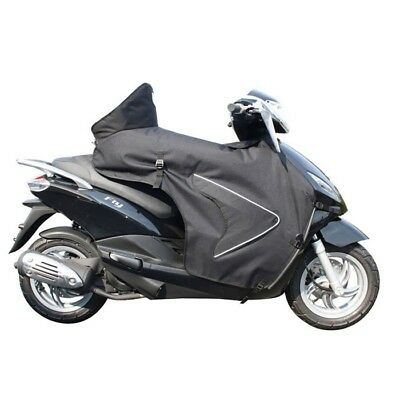BAGSTER tablier protection hiver BOOMERANG pour Piaggio FLY 50 125 400 2013 201