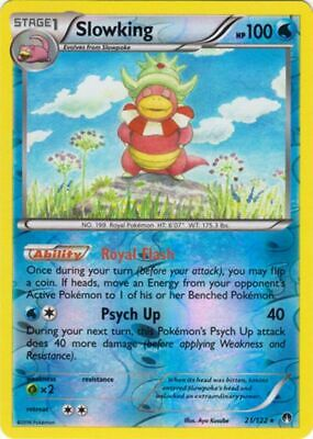from 99p Holos BreakPoint Singles Pokemon