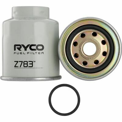 Ryco Fuel Filter, Water Trap - Z783