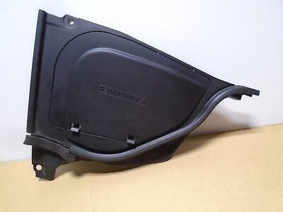 2010 Nissan 370Z Oem Battery Tray Cover With Hoodledge