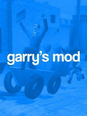 Garry's Mod- PC Global Play Not Key/Code - Günstigst