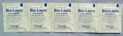 Protexin Bio-Lapis For Rabbits/guinea Pigs/small Furries  - Best Price!!