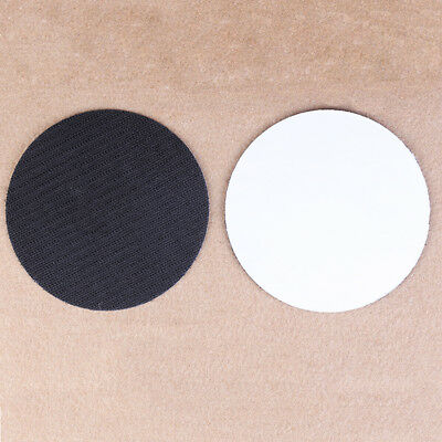5'' 125mm Self Adhesive Backed Disc For Hook Loop Sanding Discs Polishing Pad