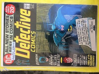 #426   Detective Comics   F/vf   Sale 50% To 70% Discount