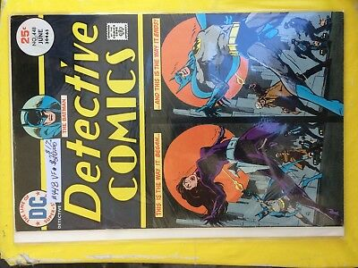#448   Detective Comics   Vf   Sale 50% To 70% Discount