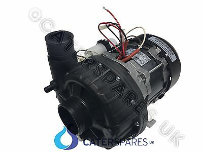 80114 Colged Commercial Dishwasher Main Electric Wash Pump Motor Gl80 Gl82 Gs60