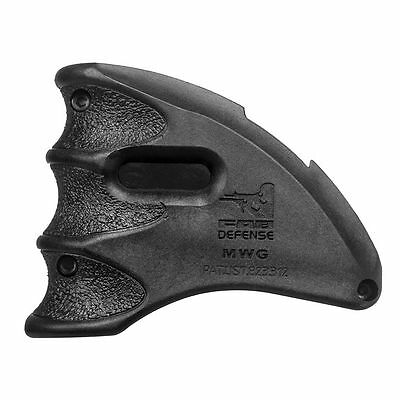 FAB Defense Ergonomic Magwell Handle With Finger Grooves - Mag-Well MWG-S