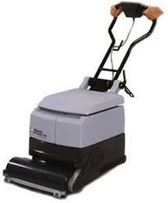 Clarke Floor Maintainer Scrubber Micro Matic 14E Hard Surface Cleaner Clark