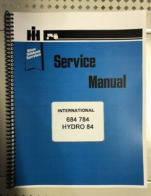 LOT INTERNATIONAL 674 684 784 884 84 Hydro Tractor Service ... on ih 244 tractor, ih tractor speaker, farmall 12 volt wiring diagram, ih tractor fuel pump, farmall 450 wiring diagram, ih tractor parts, farmall 706 diesel tractor diagram, farmall h parts diagram, ih tractor power steering, 354 international tractor diagram, farmall h electrical wiring diagram, ih tractor manuals, ih tractor oil pump, farmall a wiring diagram, ih tractor logo, ih 354 tractor, ih 706 wiring-diagram, international 244 tractor diagram, ih tractor forum, two wire alternator wiring diagram,