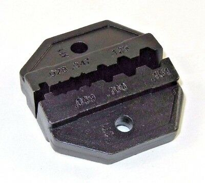 Interchangeable Ratchet Tool Die (HT-336T1) RG174 178 179 180 187
