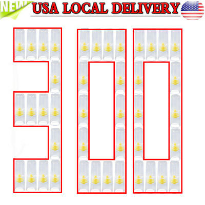 300 Lot of Cigarette Filter Tips Filters Block Filter Out Tar SALES
