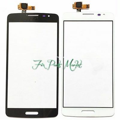 """Front Glass Screen Touch Panel Digitizer For LG Optimus GX F310L F310 5.5"""""""