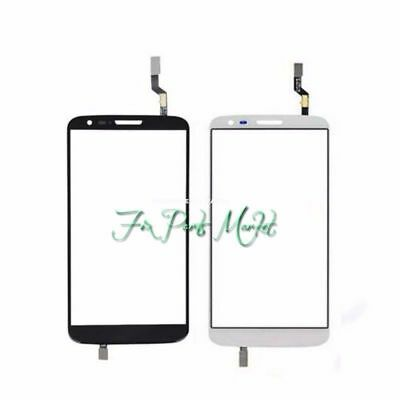 Front Glass Screen Touch Panel Digitizer Replacement For LG G2 D802 D805