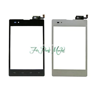 Front Glass Screen Touch Panel Digitizer For LG Optimus Vu F100 F100S
