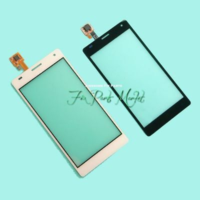 Front Glass Screen Touch Panel Digitizer Replacement Fr LG Optimus 4X HD P880