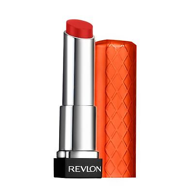 Revlon - ColorBurst - Baume à lèvres coloré - 035 Candy Apple