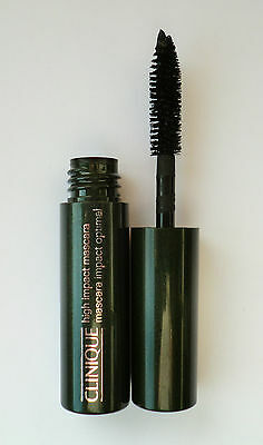 Clinique High Impact Mascara #schwarz (black) 3,5 ml
