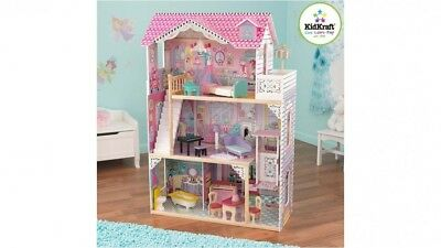 Kidkraft DS Annabelle Dollhouse with Furniture