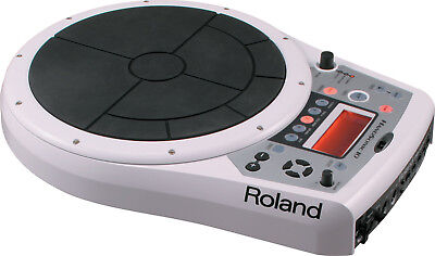 Roland  HDP 10 -Handsonic 10- Demoteil / Drums/ Percussion - Hand Percussion Pad