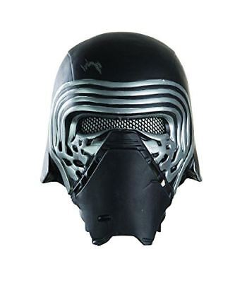 Star Wars: The Force Awakens 2-Piece Kylo Ren Full Helmet Mask Teen Adult