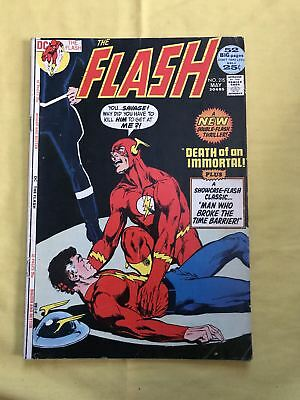 Flash (1959 1st Series DC) #215