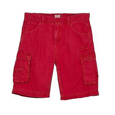 Pepe Jeans London - barry - Bermuda - cardinal