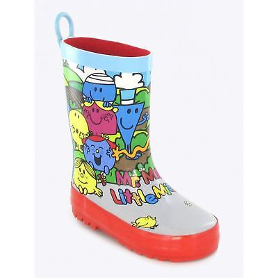 Be Only - Monsieur Madame Game - Bottes de pluie - multicolore