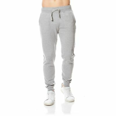 Hope N Life - Machinko-K - Pantalon jogging - gris clair