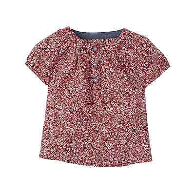 Levi's Kids - Ana - Blouse - rouge