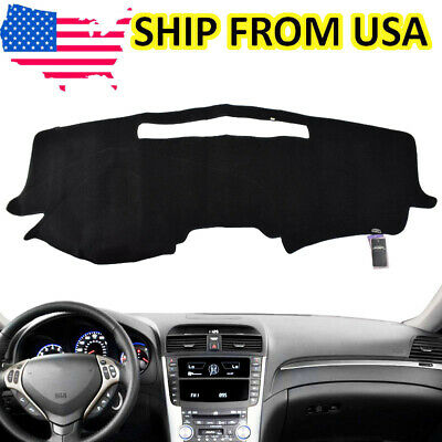 Fit For Acura TL 2004-2008 Dashboard Cover Dashmat Dash Mat Sun Cover Pad
