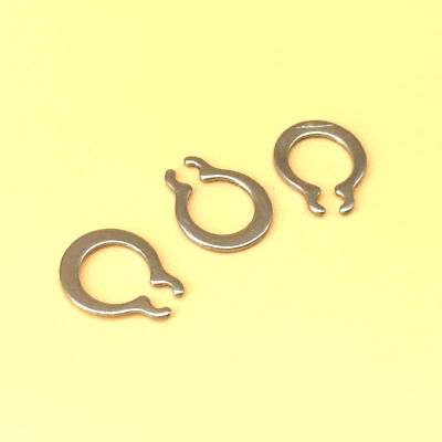100Pcs 3mm Retaining Ring / Snap Ring / Circlip  Brand [CAPT2011]