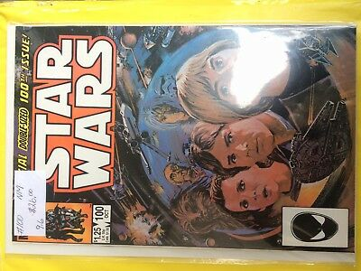 #100    Star Wars     Nm    Sale 50% To 70% Discount