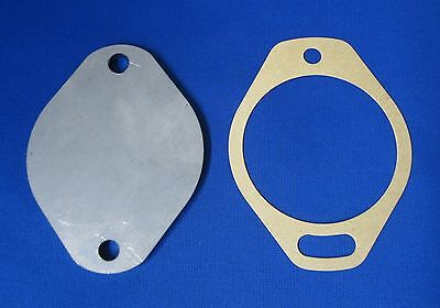 Fits Lincoln Welder Sa 200 Magneto Block Off Plate Gasket F162  F163 Continental