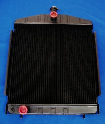 Fits Lincoln Welder Sa-200 Radiator Redface Blackface CONTINENTAL F162 or F163